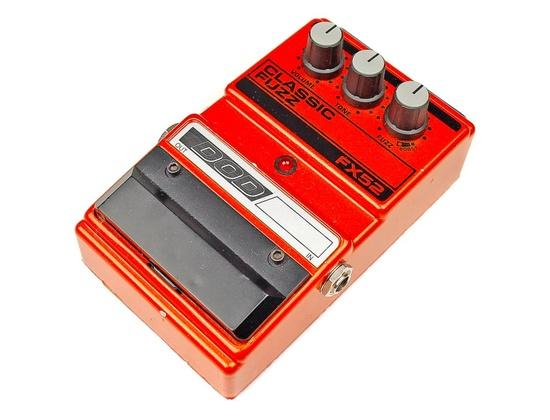 DOD FX52 Classic Fuzz
