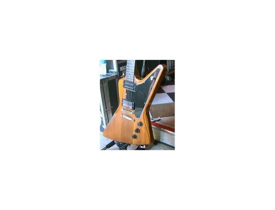 1980 Gibson E2 Explorer