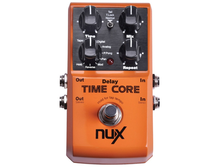 Nux Time Core Delay