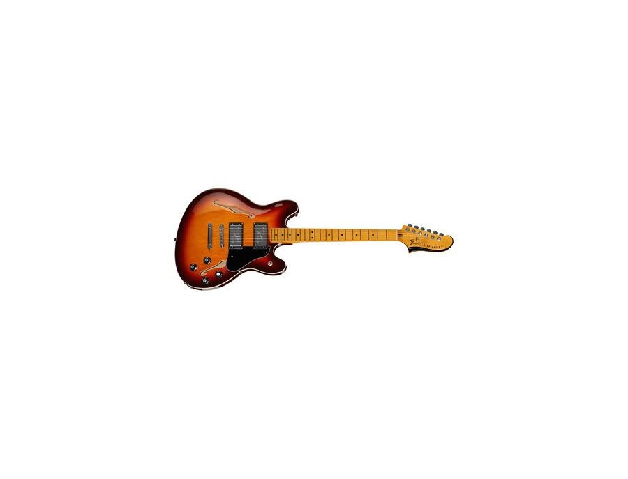 Sunburst Fender Starcaster