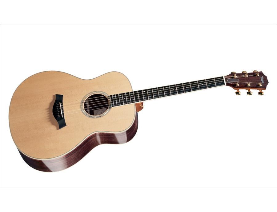 Taylor Gs8 Guitar