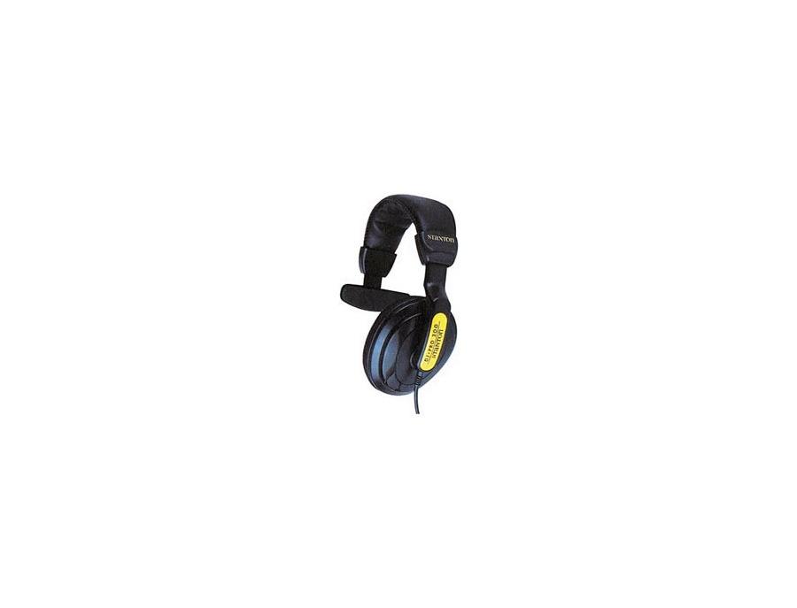 Stanton DJ Pro 300 Single-Sided DJ Headphones