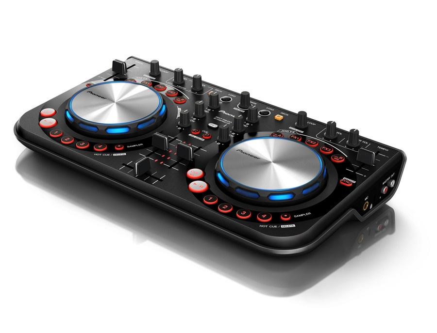 Pioneer DDJ-WeGO2 Digital DJ Controller
