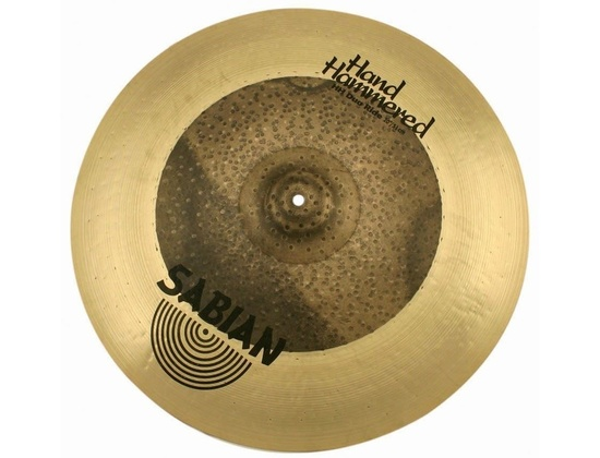 "Sabian 20"" HH Duo Ride"