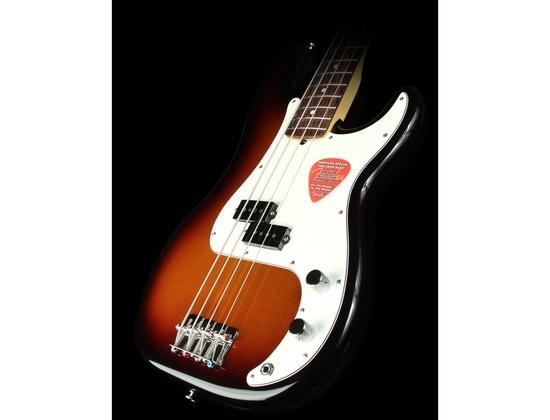 FENDER U.S.A. Special Precision Bass