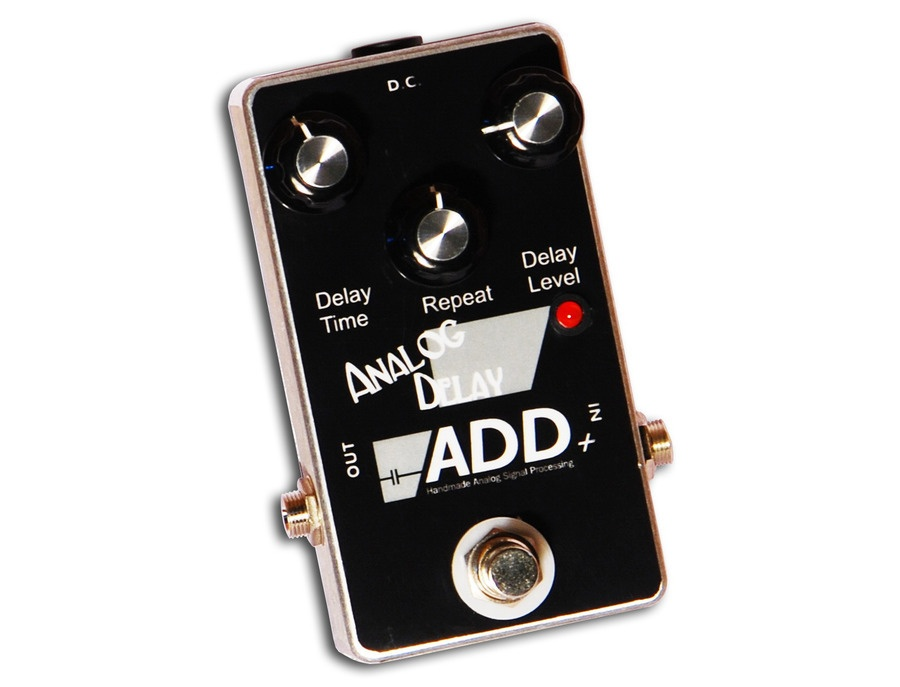 ADD+ Analog Delay
