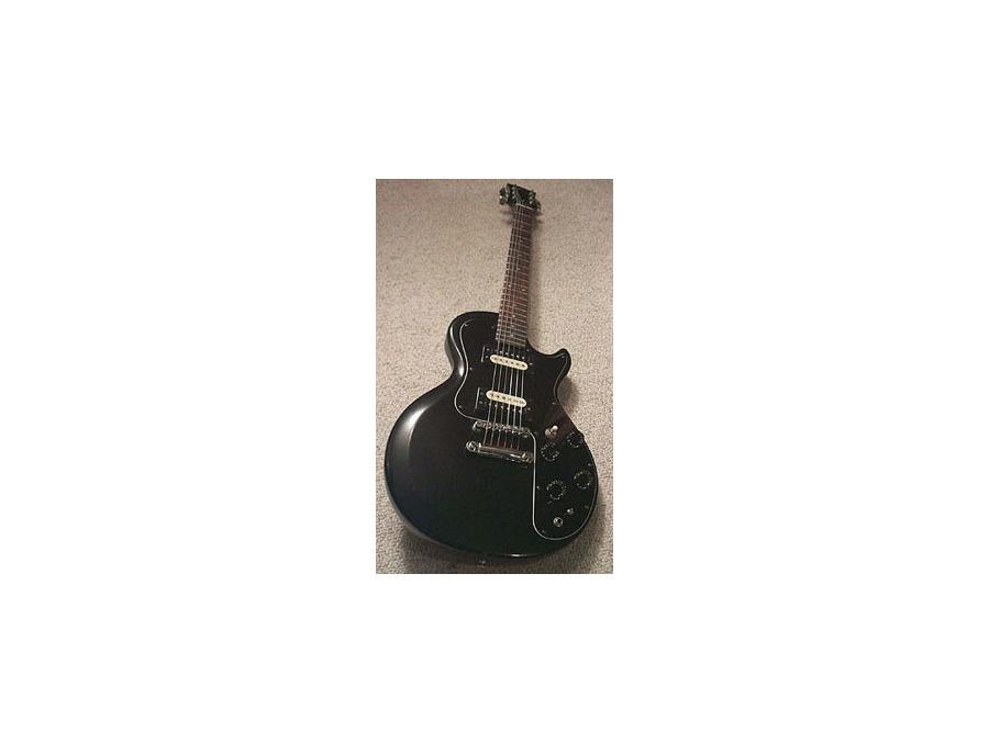 Gibson Sonex 180 Custom Ebony