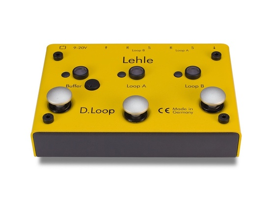 Lehle D.Loop SGoS