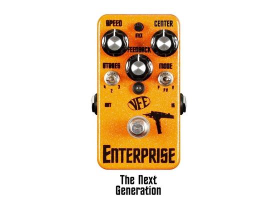 VFE Enterprise Phaser V2