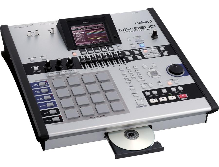 Roland MV-8800