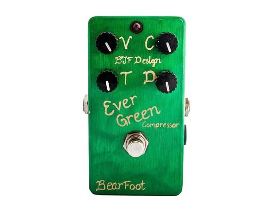 BearFoot FX Ever Green Compressor