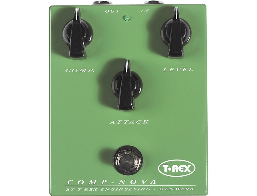 T rex engineering compnova compressor pedal xl