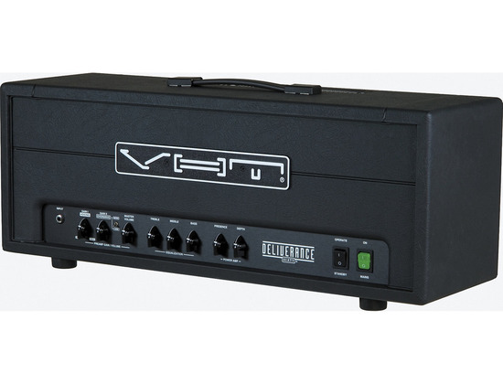 VHT Deliverance 60 Guitar Head Amp