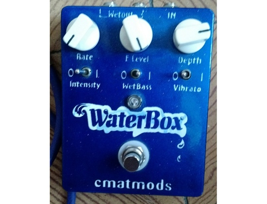 Cmatmods WaterBox Chorus