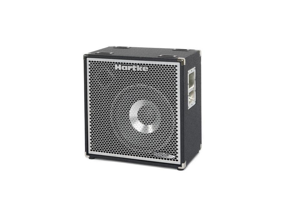 """Hartke HyDrive HX115 500 Watt Bass Cabinet - 1x15"""""""