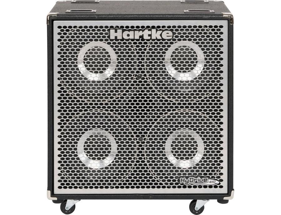 """Hartke HyDrive HX410 4x10"""" 250-Watt Bass Cabinet"""