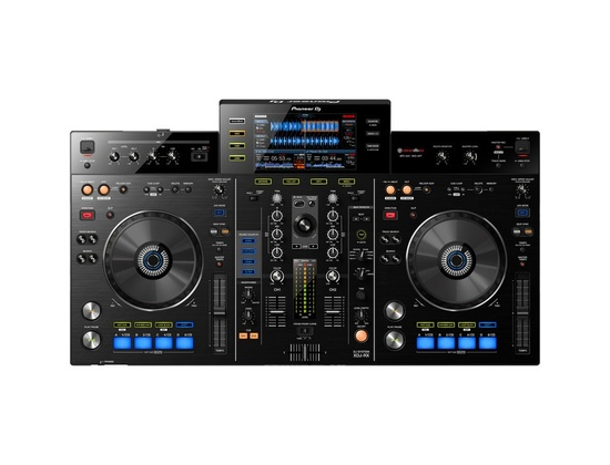 pioneer xdj rx reviews prices equipboard. Black Bedroom Furniture Sets. Home Design Ideas