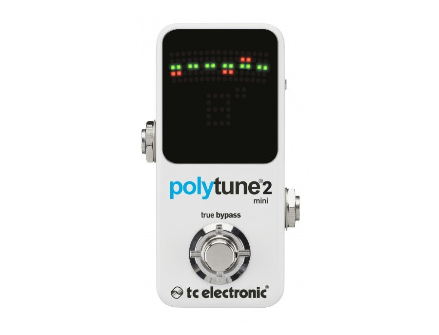 Tc Electronic Polytune 2 Mini Reviews Amp Prices Equipboard 174