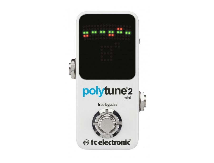 Tc electronic polytune 2 mini xl