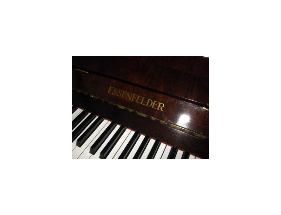 Essenfelder piano xl