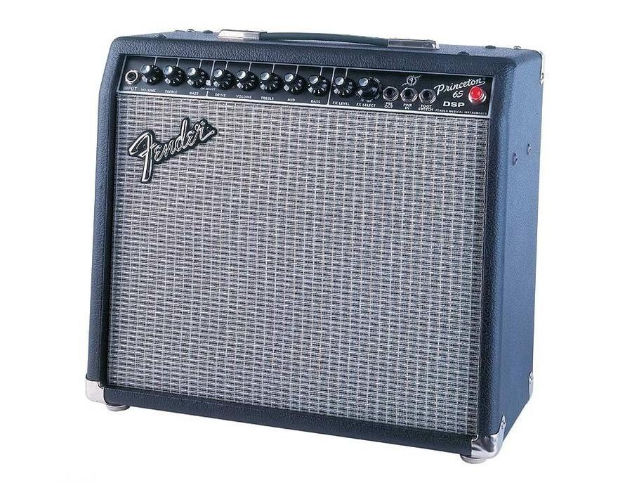 Fender Princeton 65 Dsp