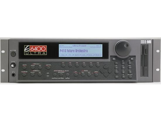 Emu E6400 Ultra