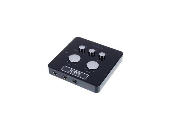 Tascam iUR2 USB Interface