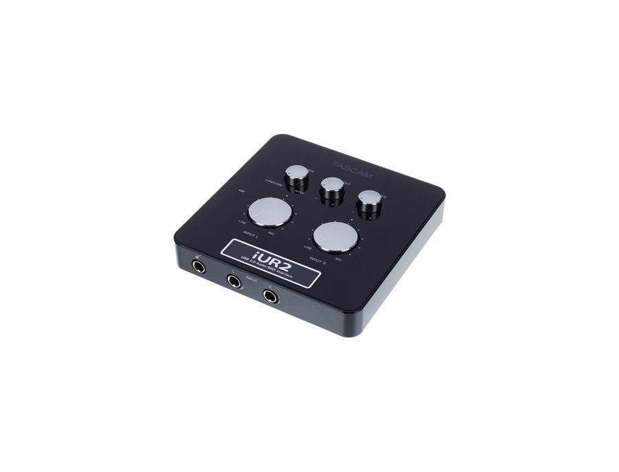 Tascam iUR2 USB Interface