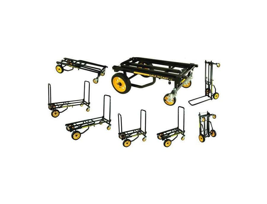 RocknRoller Multi-Cart R8RT