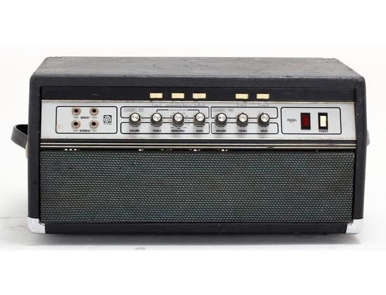 Ampeg SVT Vintage Amplifier