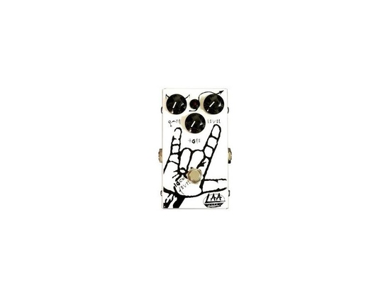 LAA Custom Rock Devil Overdrive/Distorsion Pedal