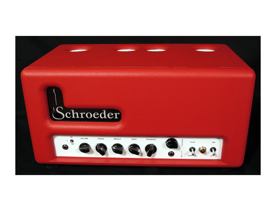 Schroeder DB7