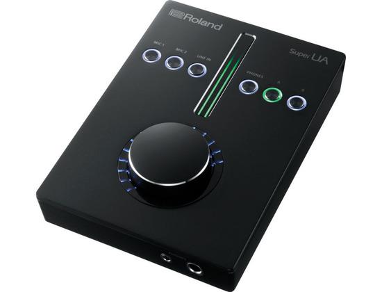 Roland Super UA Audio Interface