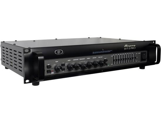 Ampeg SVT 3 Pro