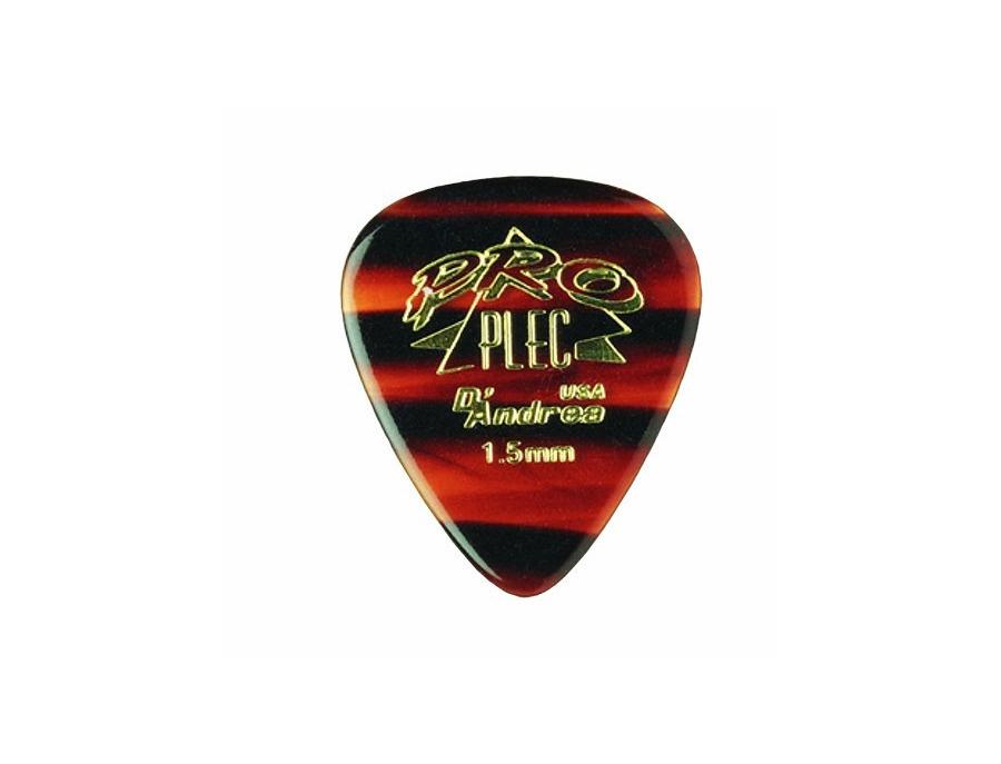 D'Andrea Pro Plec 351 Guitar Pick