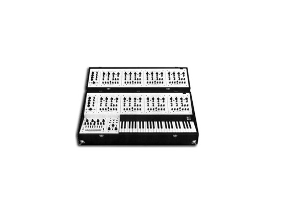 Oberheim Eight Voice