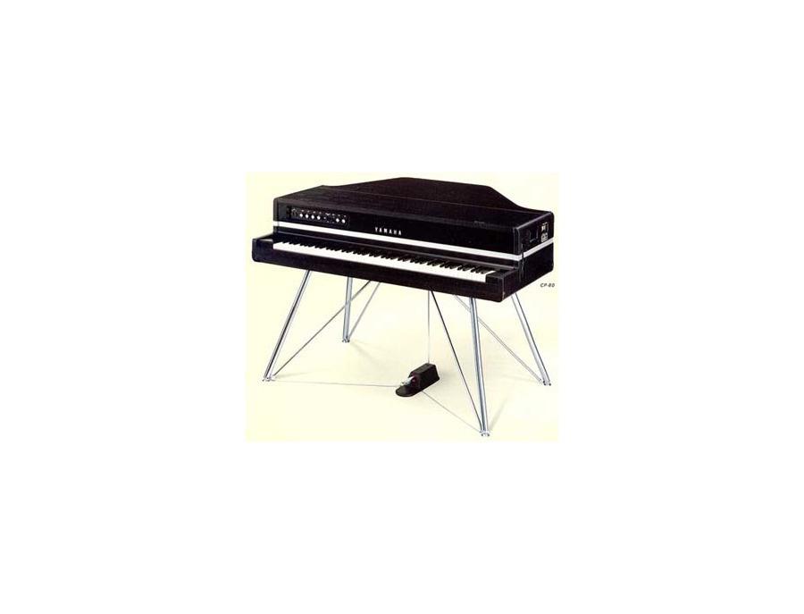 Yamaha cp80 electric grand piano xl