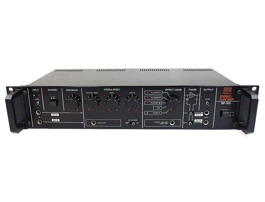 Roland SBF-325