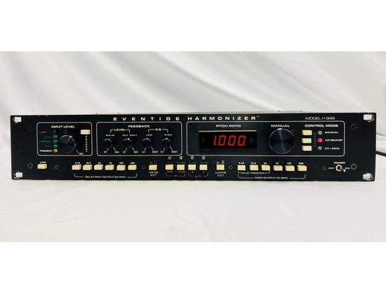 Eventide H949 Harmonizer