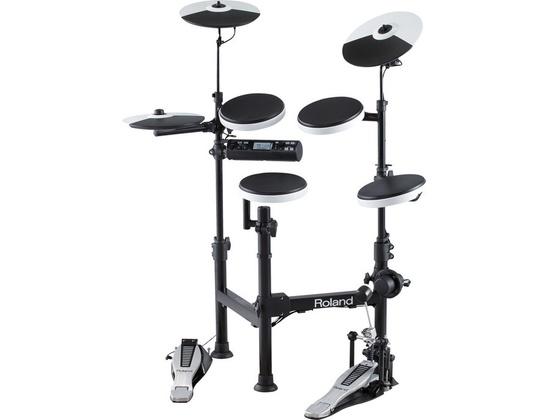 Roland TD-4KP Electronic Drum Set