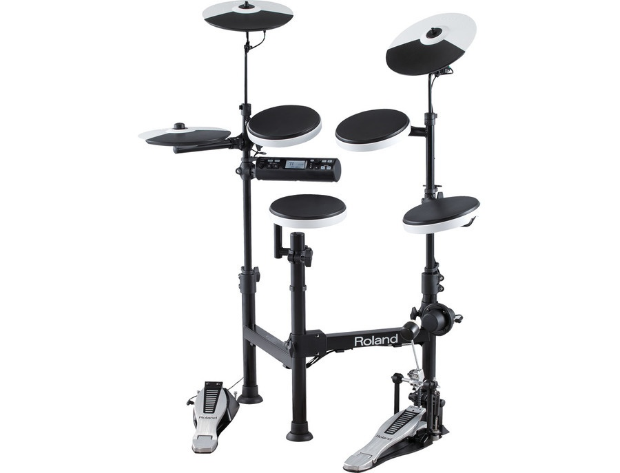 Roland TD-4KP Electronic Drum Set