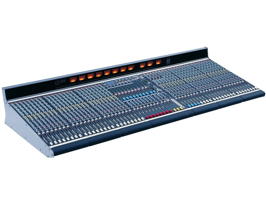 Allen heath gl4000 xl