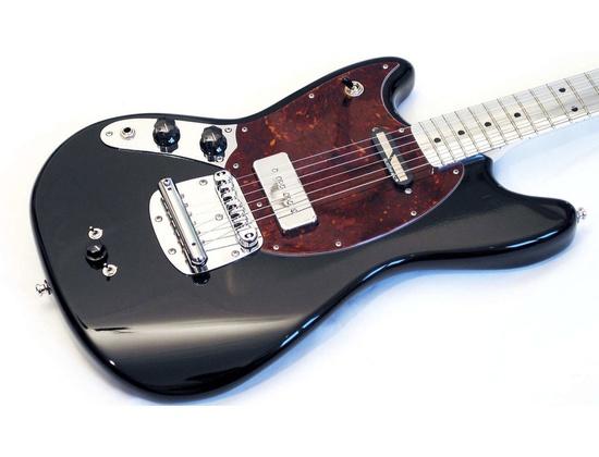 Deimel Guitarworks Custom Simon Talyor-Davis Guitar