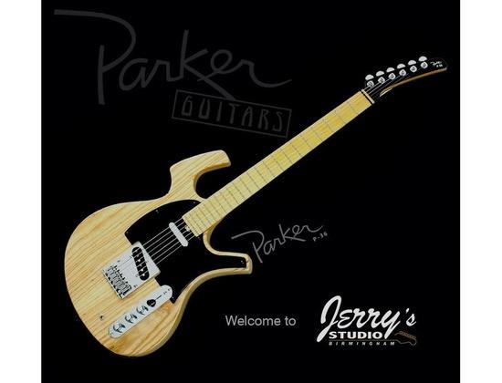 Parker P36