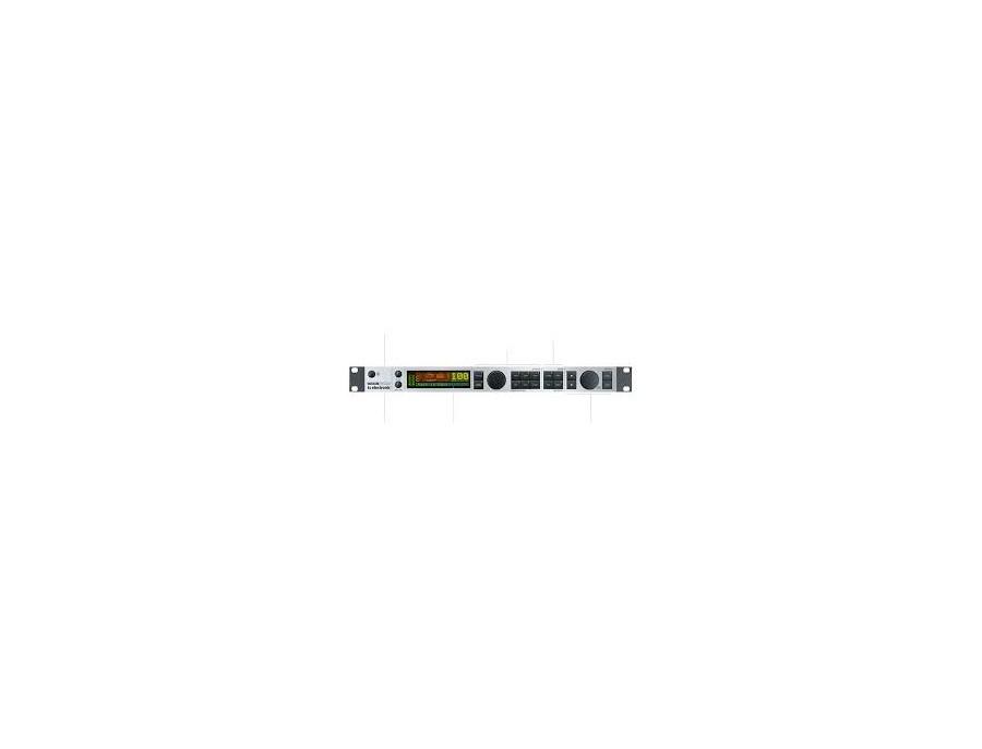 TC Electronic G-Major II Guitar Effects Processor