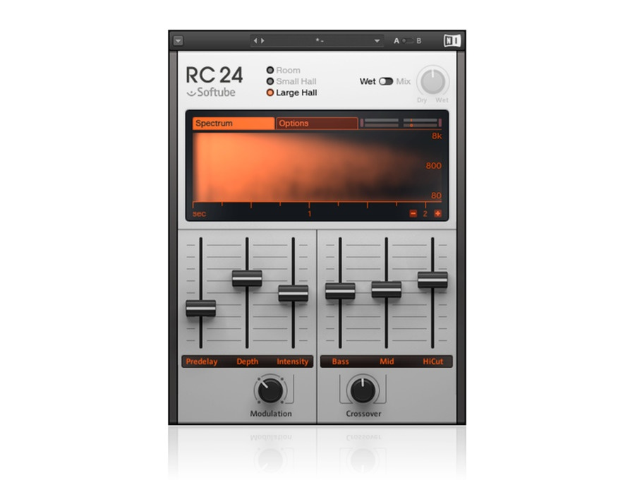 Native Instruments RC 24
