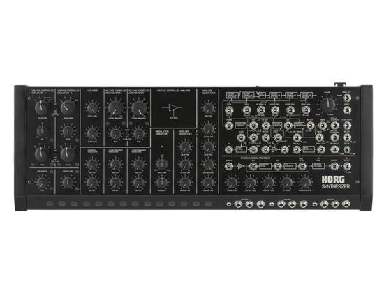 Korg MS-20M