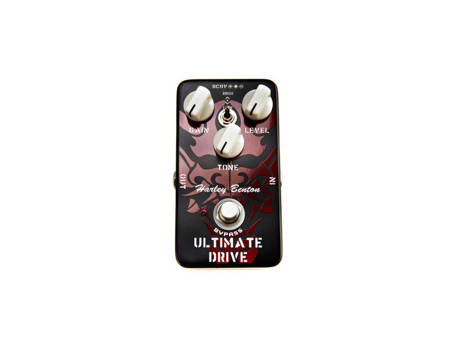 Harley Benton Ultimate Drive