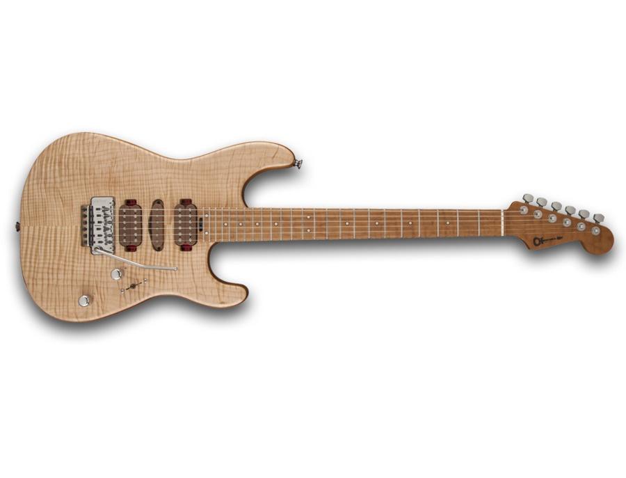 Charvel Guitar Guthrie Govan Signature Model