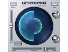 QuikQuak UpStereo